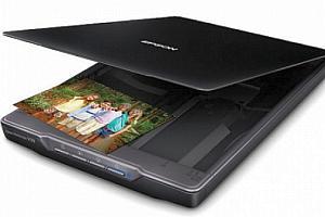 scanner fotografii